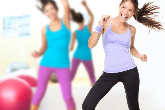 balla palestra fitness salute fisico