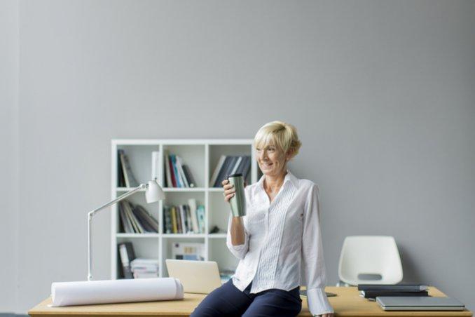 Capo Ufficio Disegno : Come capire il tuo capo e andarci daccordo donnad