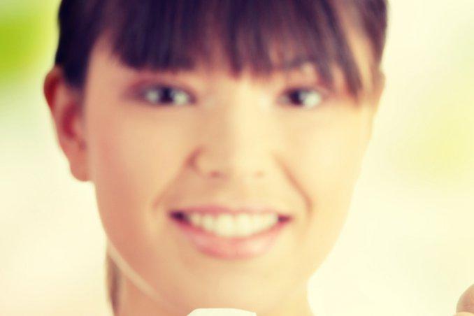 carie dentista bambini igiene orale denti