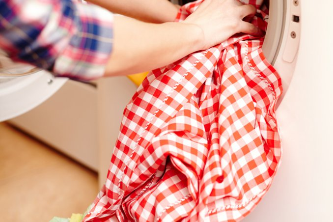 bucato alte temperature stereotipo igiene pulizia risparmio