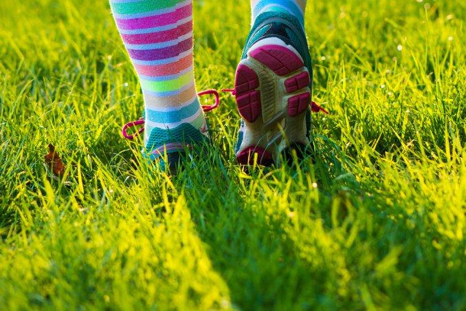 scarpe, calzari, piedi, calzature sogno