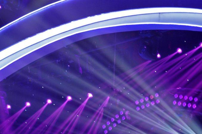 palco, palcoscenico, spettacolo, teatro, scena sogno