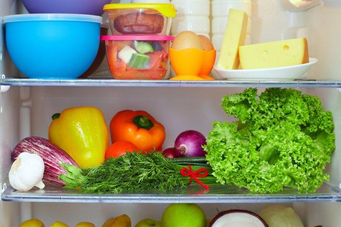 alimenti frigo conservazione