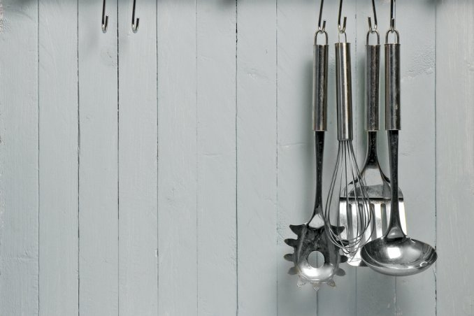 Costruisci un pensile da cucina | DonnaD