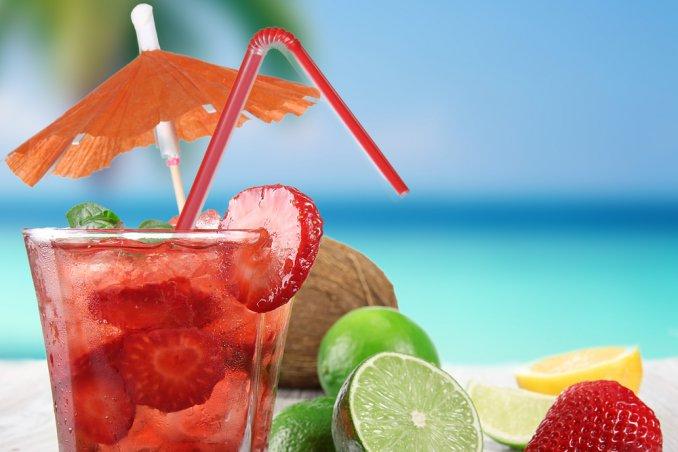 cocktail ricette suggerimenti trucchi estate festa
