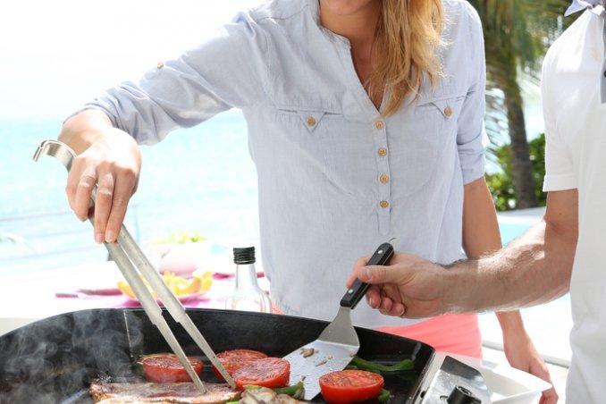 barbecue griglia estate consigli trucchi suggerimenti cucina
