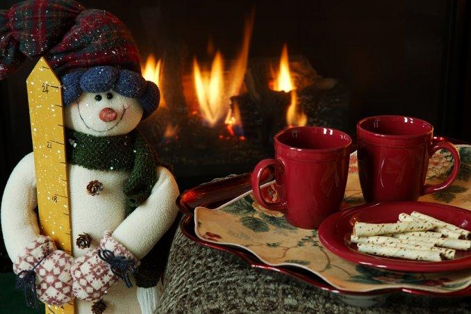 natale bambini letterina regali desideri albero atmosfera