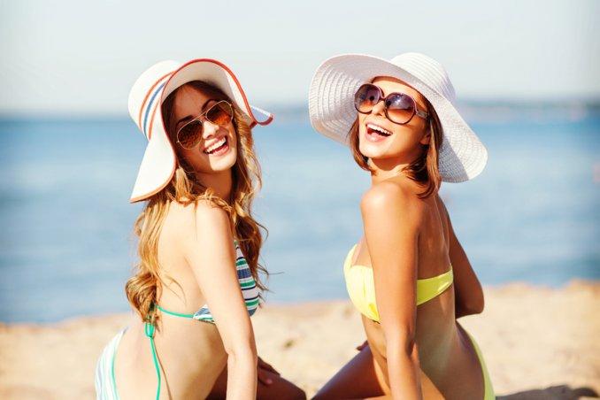 abbronzatura estate pelle sole creme