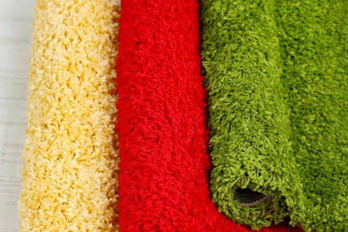 tappeto persiano pulizia