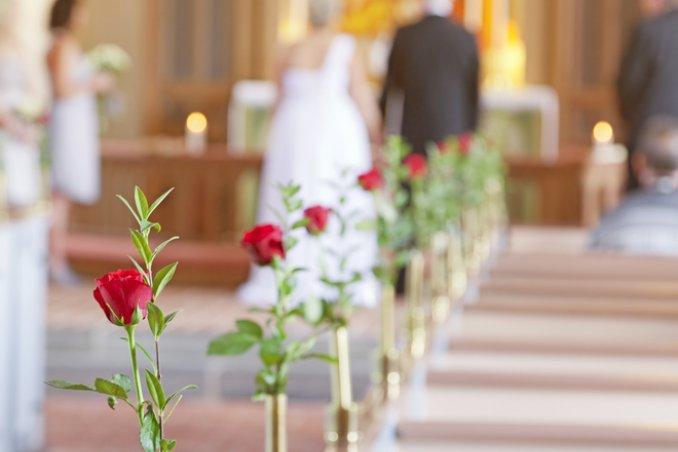 musica chiesa cerimonia