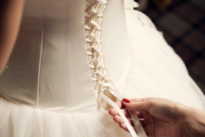 1e2ff8015097 abito sposa cerimonia. La scelta dell abito per ...