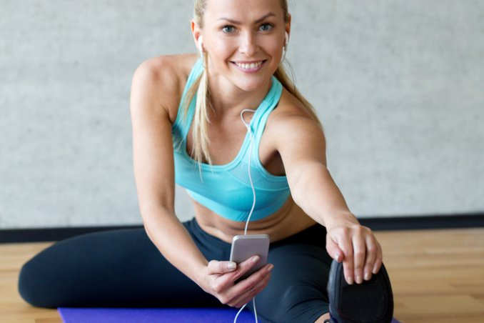 salute palestra moto benessere sport