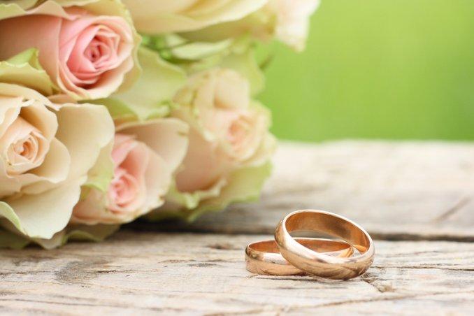 fedi nuziali preparativi matrimonio