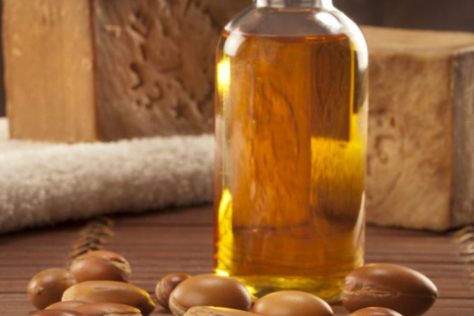 olio argan marocco corpo unghie capelli