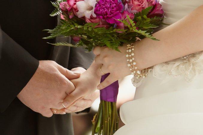 Matrimonio Simbolico Promesse : Matrimonio civile: idee per una cerimonia deffetto donnad