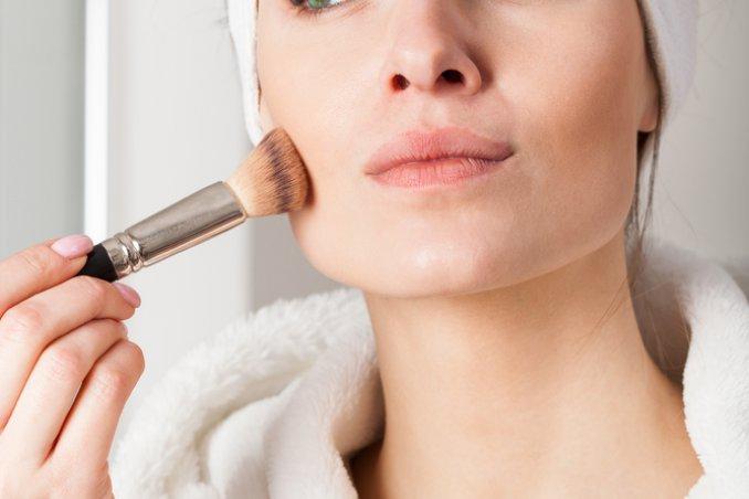 makeup nascondere occhiaie rughe stanchezza
