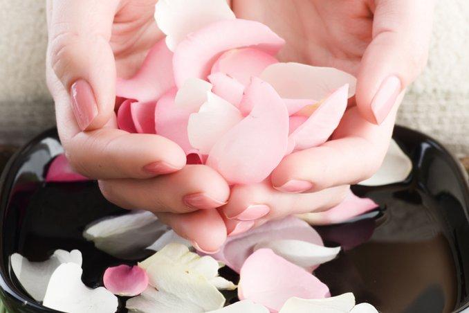 mani salute benessere piedi massaggio