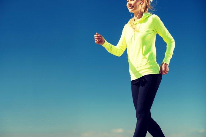 camminare peso salute dieta sport