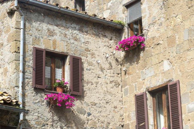 rovereto, viterbo, lecce, città, italia, turismo