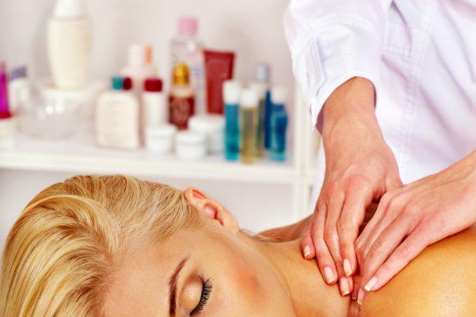 massaggio relax bellezza salute