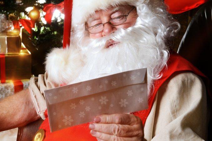 Indirizzo Di Babbo Natale Lapponia.Scrivi A Casa Di Babbo Natale Donnad