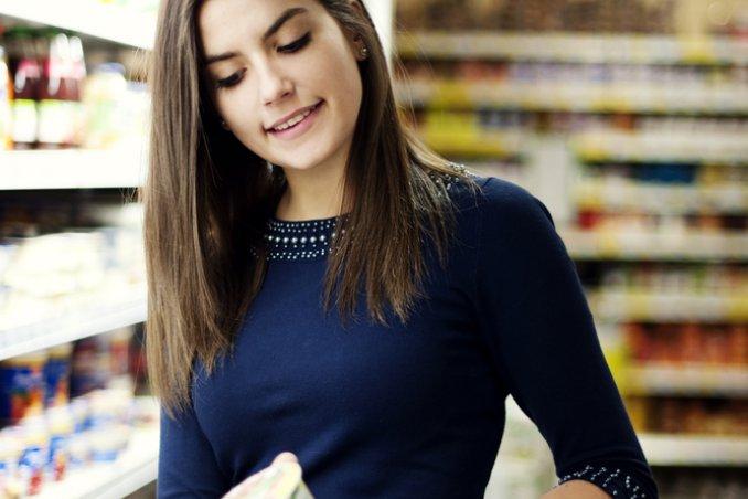 activia intestino regolarità saluta donna