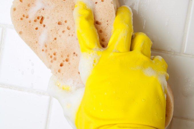 pulito bagno detersivo