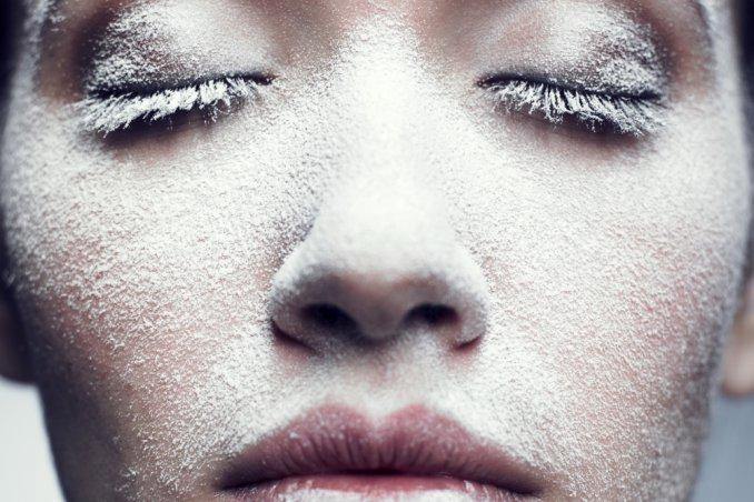 sauna berlino ghiaccio freddo cellulite peso