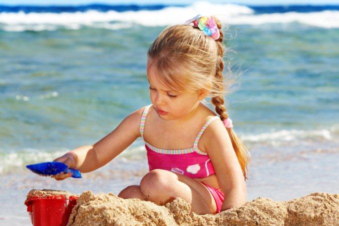 figli, vacanza, preparare, consigli, genitori, donne, donna
