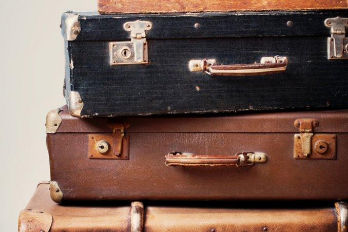 presa all'ingrosso qualità stabile goditi la spedizione in omaggio Come pulire le borse di pelle, zaini e valigie | DonnaD