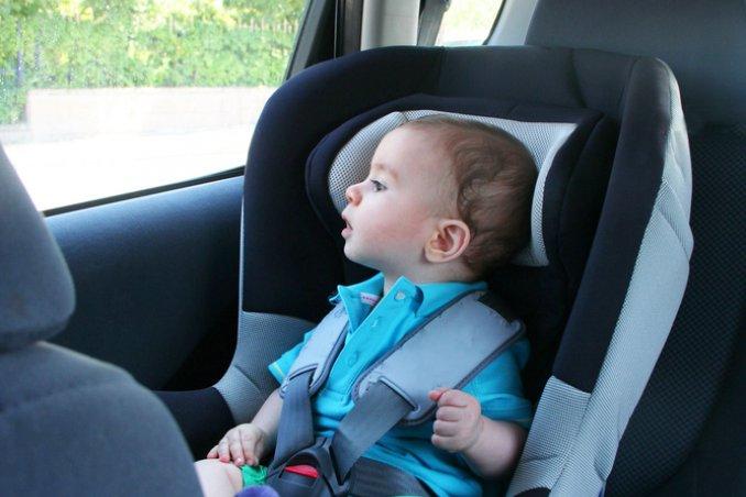 viaggiare, macchina, gravidanza
