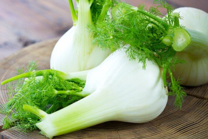 finocchio ortaggio salute verdura