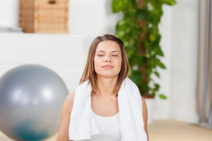 attrezzi per il fitness fai da te