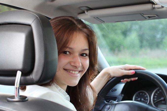 guida volante esercizi schiena