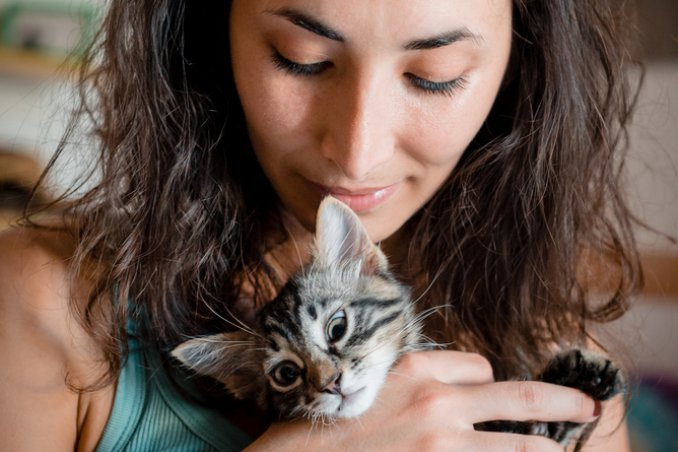 pet, therapy, salute, animali