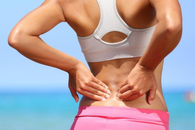 esercizi posturali contro il mal di schiena