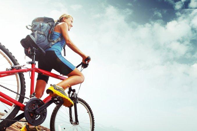 bicicletta, bici, manutenzione, pulizia, primavera