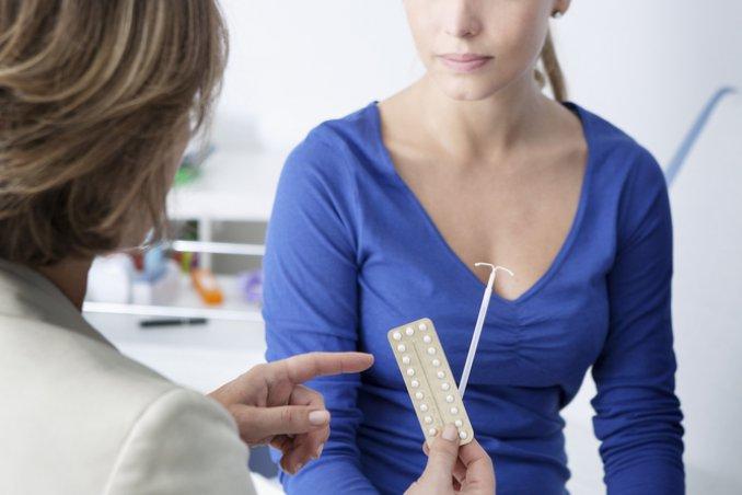 ginecologo intimità metodi contracettivi