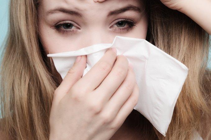 allergie primavera benessere