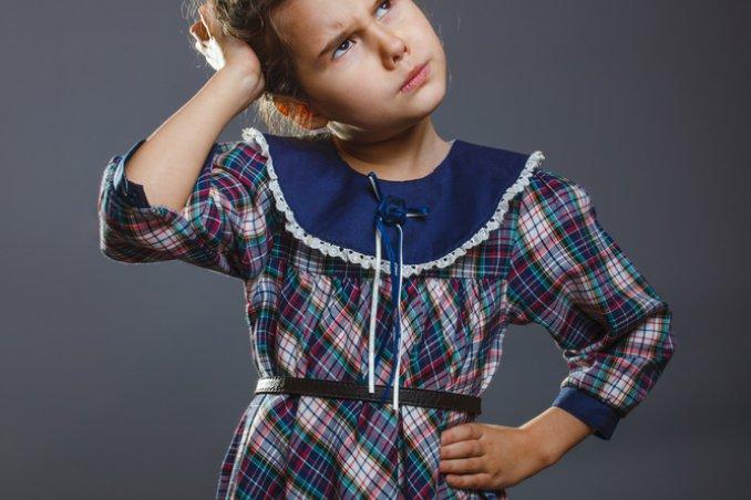 problemi ingegno bambini intelligenza