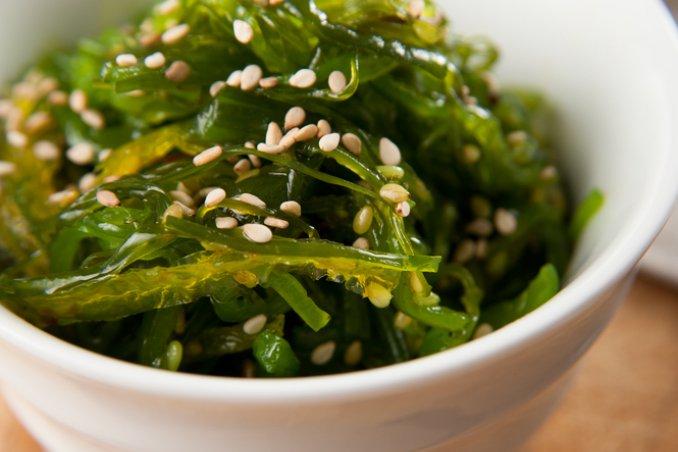 alghe segreto dieta salute