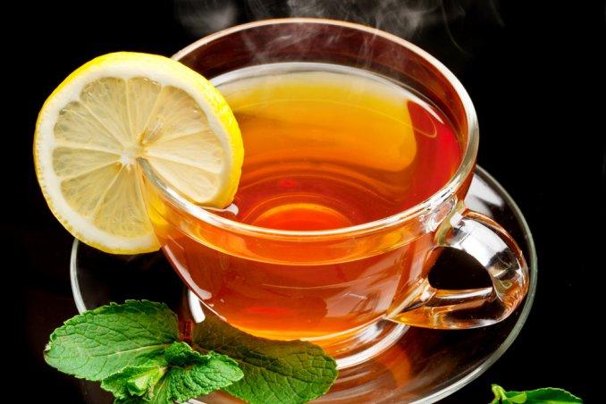 tè relax arredo tazza