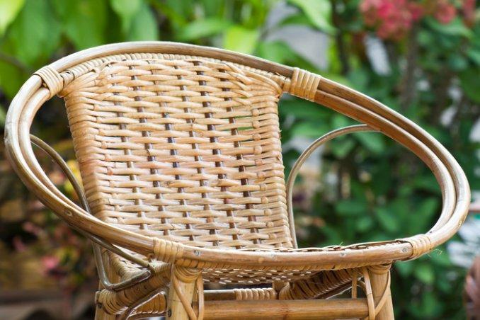 arreda, bambù
