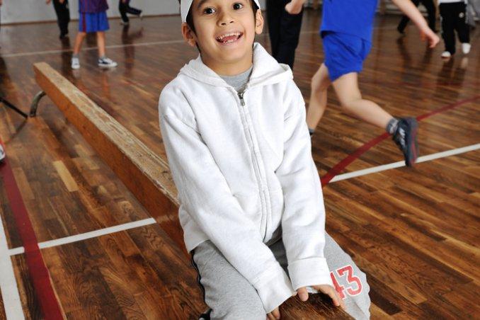 tempo libero sport agenda figli