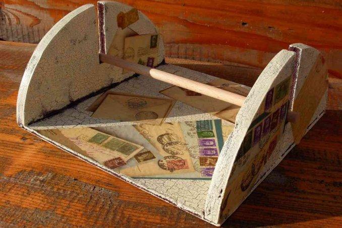 Lavorare Il Legno Grezzo : Découpage su legno come farlo soluzioni e idee donnad