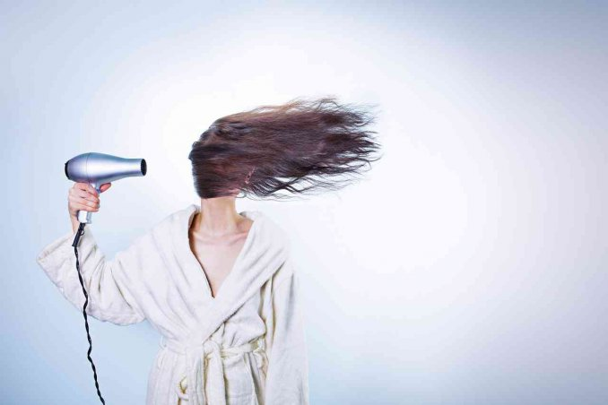 phon per capelli