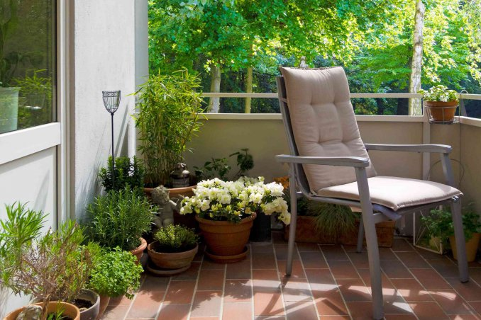 Sfrutta il terrazzo per l\'estate! | DonnaD