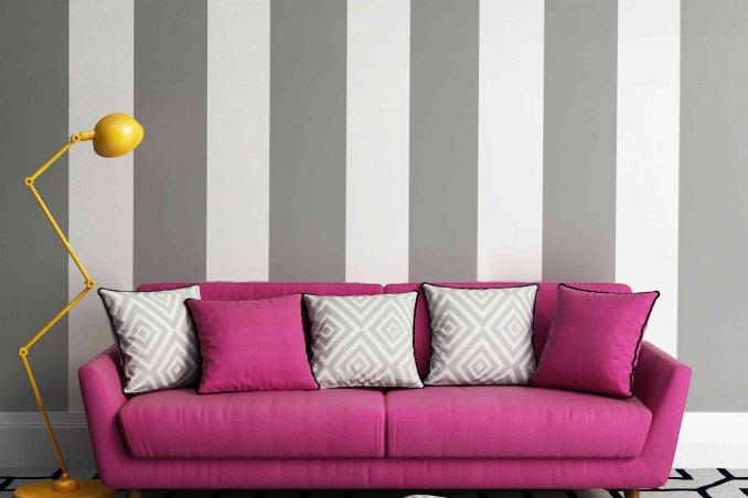 Come scegliere il tessuto per il divano donnad