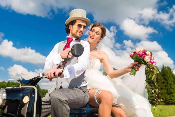 Idee per un matrimonio low cost: