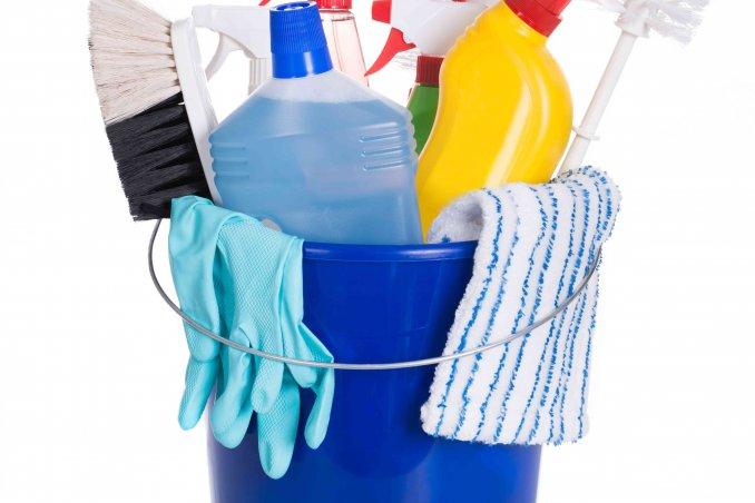 Come usare l ammoniaca per pulire donnad